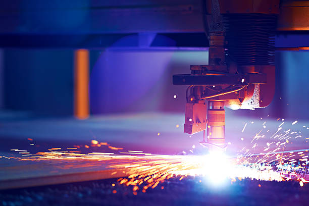 rvs lasersnijden